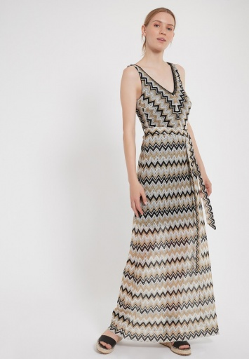 Ana Alcazar Maxi Dress Zisky