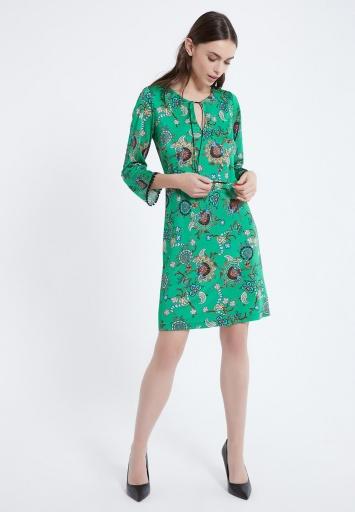 Ana Alcazar Tunic Dress Avys