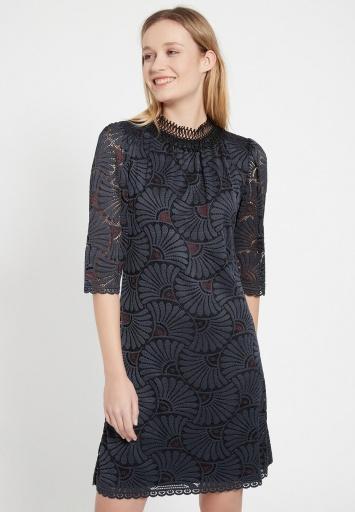 Lace Dress Bafli