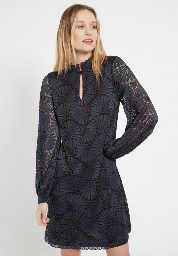 Tunic Dress Bafla