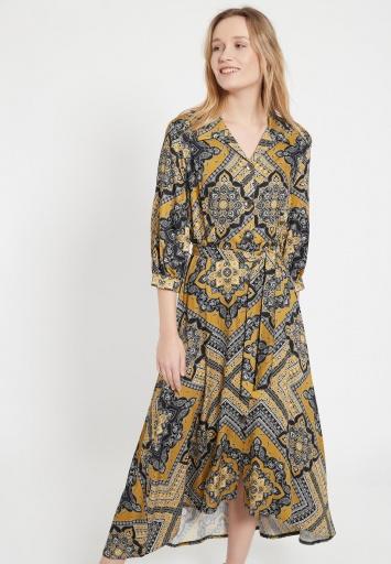 Blouse Dress Bakla