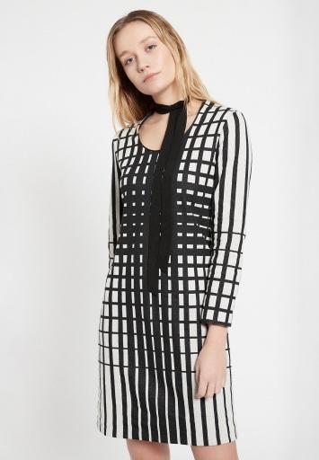 Scarf Dress Bekmo
