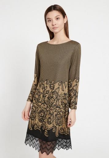 A-Linien-Kleid Bensa