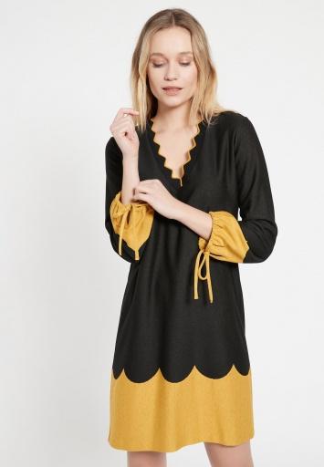 Tunic Dress Benea