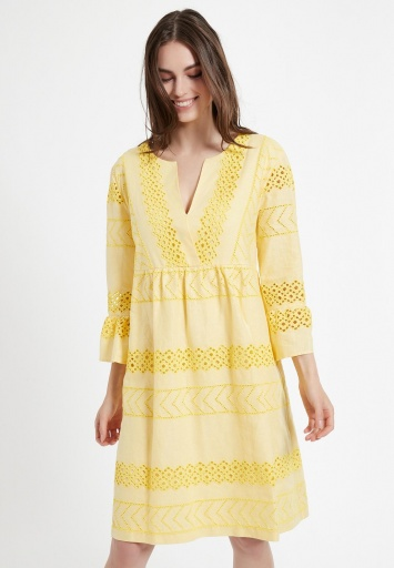 Boho Dress Cahis
