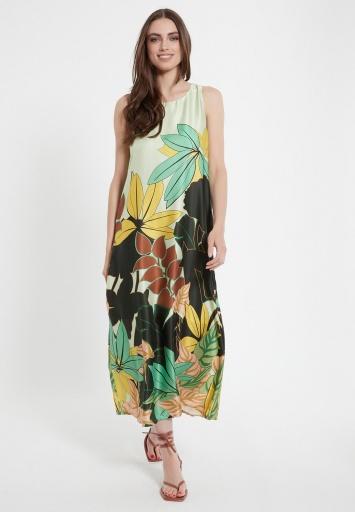 Maxi Dress Casca