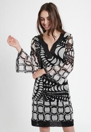 Tunic Dress Cenna