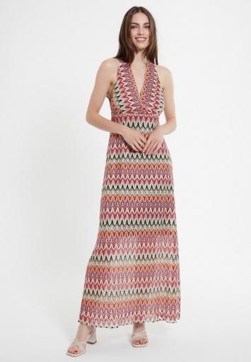 Maxi Dress Cidus