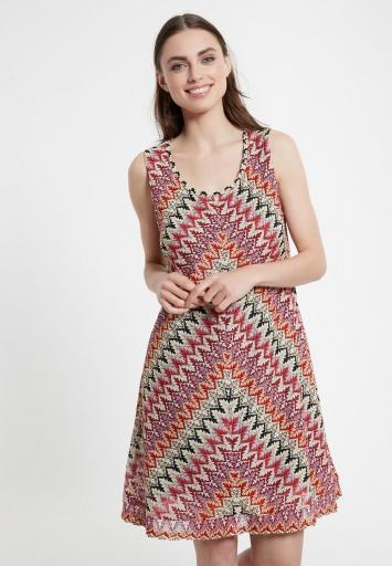 A-Shaped Dress Cidar
