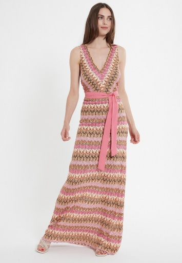 Maxi Dress Cilsa