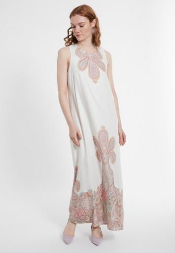 Maxi Dress Dafera