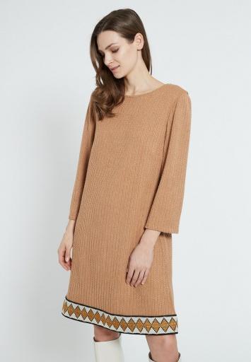Schlichtes Kleid Eafine