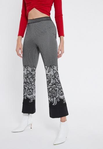 Ana Alcazar Cropped Pants Vegoly