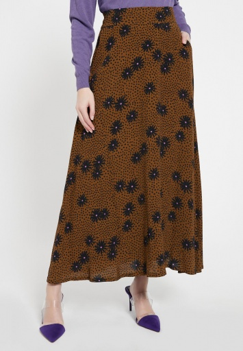 Midi Skirt Bammy