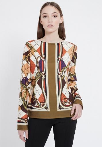 Ana Alcazar Shirt Vorone