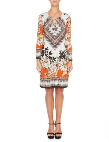 Ana Alcazar Tunic Dress Marifes