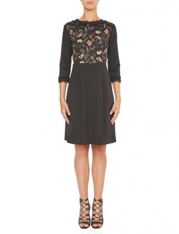 Ana Alcazar Empire Dress Kerolias