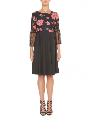 Ana Alcazar Empire Dress Keyflores