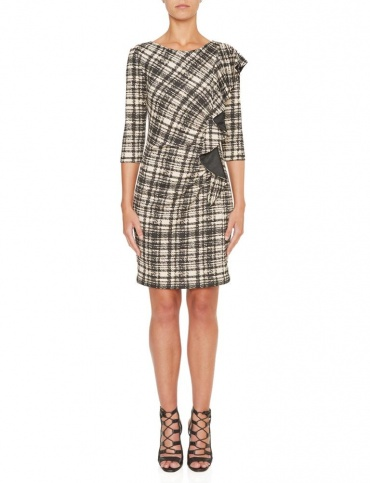 Ana Alcazar Shift Dress Kendora