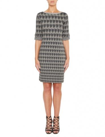Ana Alcazar Casual Dress Kimfora
