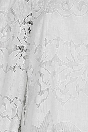 Ana Alcazar Offshoulder Top White Fernandy
