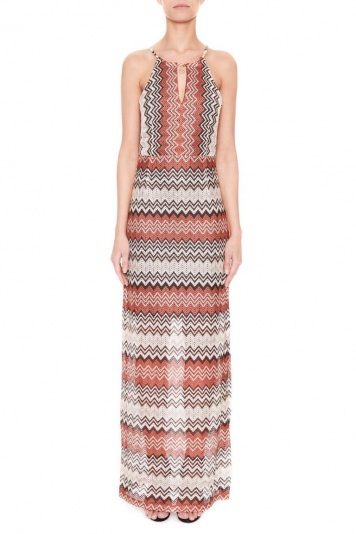 Ana Alcazar Maxi Dress Goslys