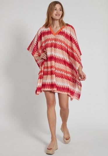 Knitted Tunic Faya