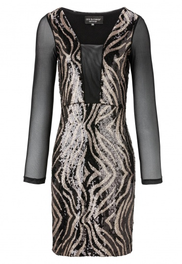 ana alcazar Sequin Dress Amoletta