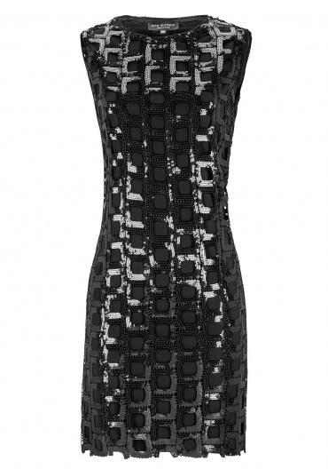 Ana Alcazar Black Label Evening Dress No. 91