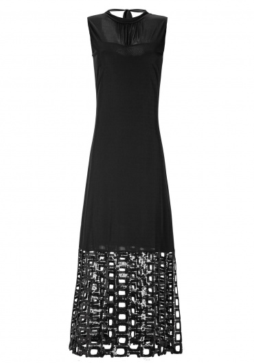 Ana Alcazar Black Label Abendkleid No. 92