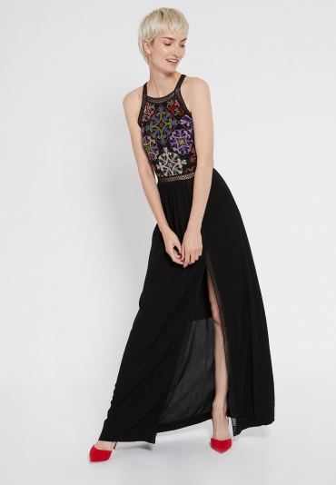 Ana Alcazar Maxi Dress Salwy