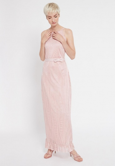 Ana Alcazar Maxi Dress Saruse