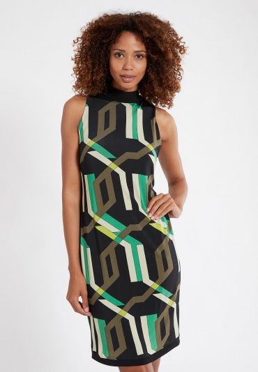 Ana Alcazar Tube Dress Sepunte