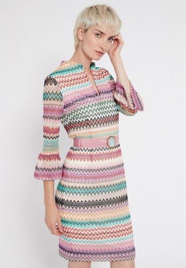 Ana Alcazar Shift Dress Sliwane