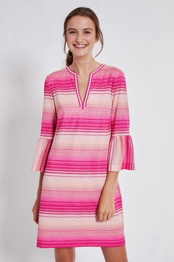 Ana Alcazar Tunic Dress Tokia
