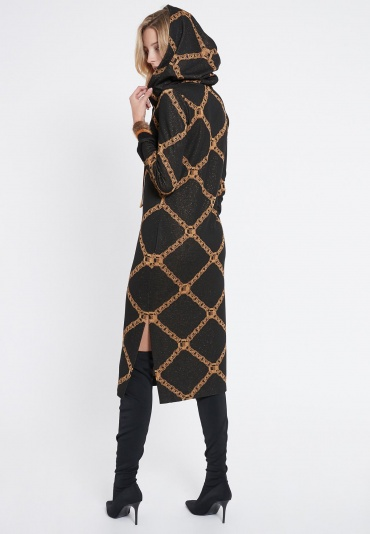 Ana Alcazar Midi Dress Velmore