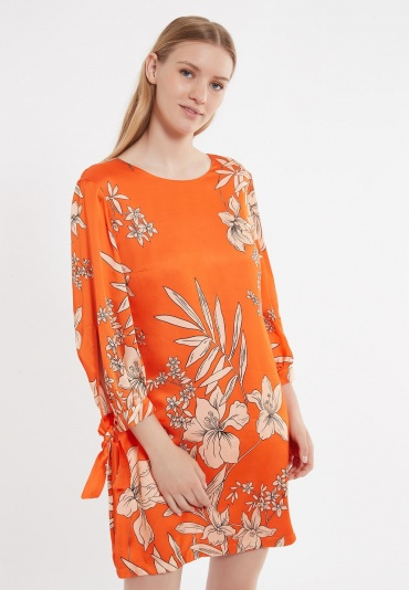 Ana Alcazar Tunic Dress Ziany
