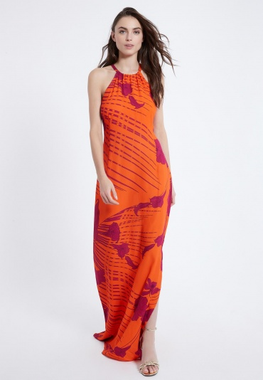 Ana Alcazar Maxi Dress Zadoa