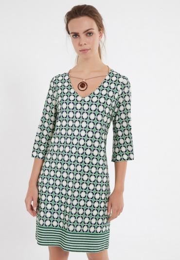 Ana Alcazar Deco Dress Zilly