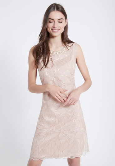Ana Alcazar Lace Dress Abelle
