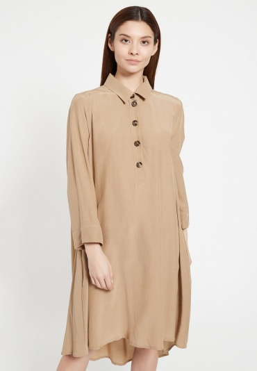 Ana Alcazar Blouse Dress Anokrys