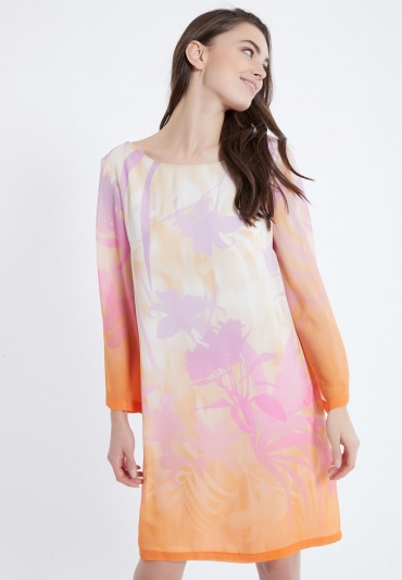 Ana Alcazar Tunic Dress Arusa