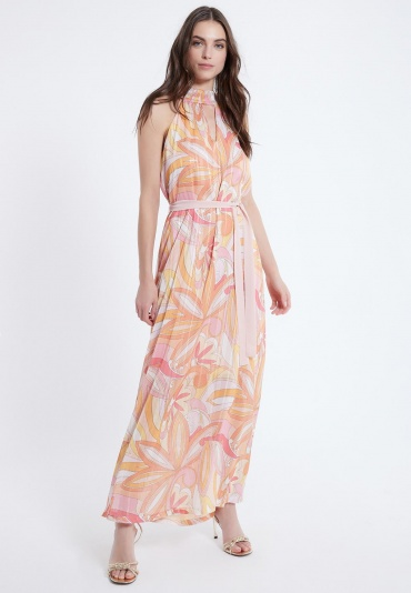 Ana Alcazar Maxi Dress Arosy