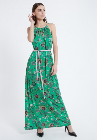 Ana Alcazar Maxi Dress Avosi