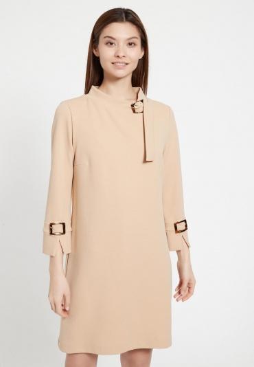 A-Linien-Kleid Basra