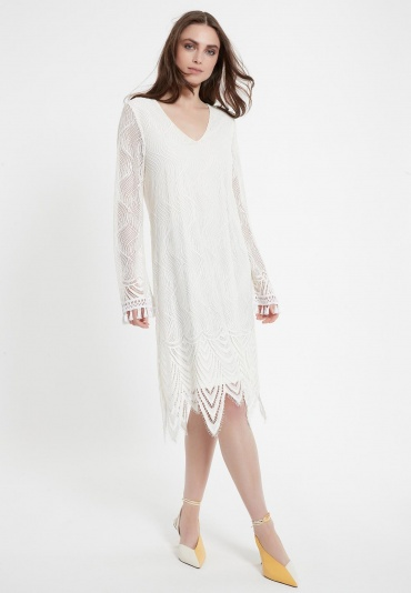 Tunic Dress Cafme