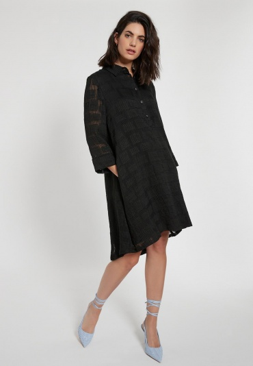 Shirt Dress Cala