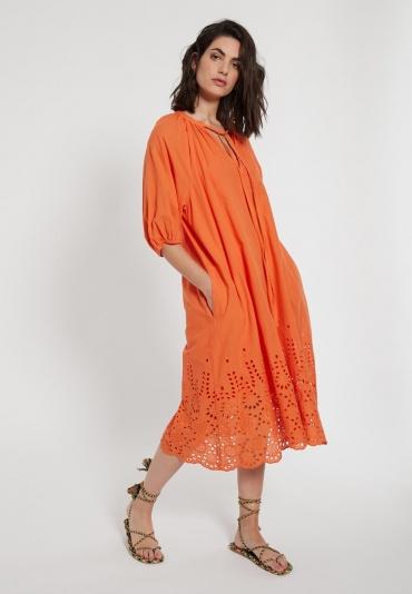 Midi Dress Camea