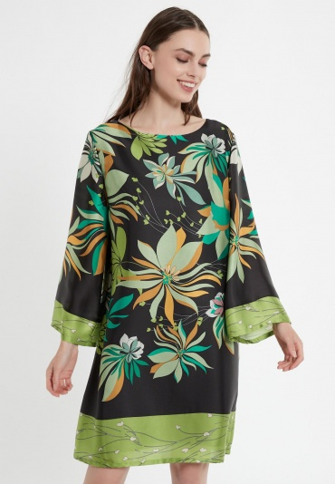 Tunic Dress Casai
