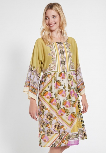 Tunic Dress Cathy